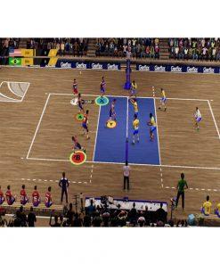 تصویر Spike Volleyball Ps4 0 2