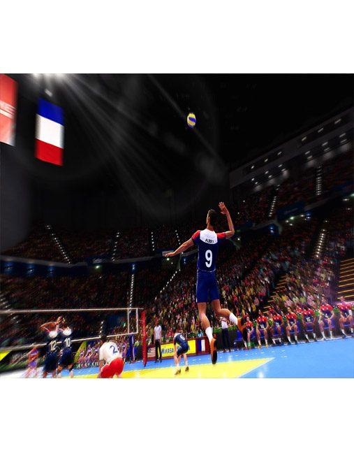 تصویر Spike Volleyball Ps4 0 3
