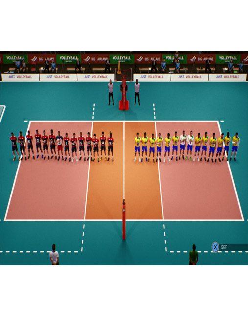 تصویر Spike Volleyball Ps4 0 4