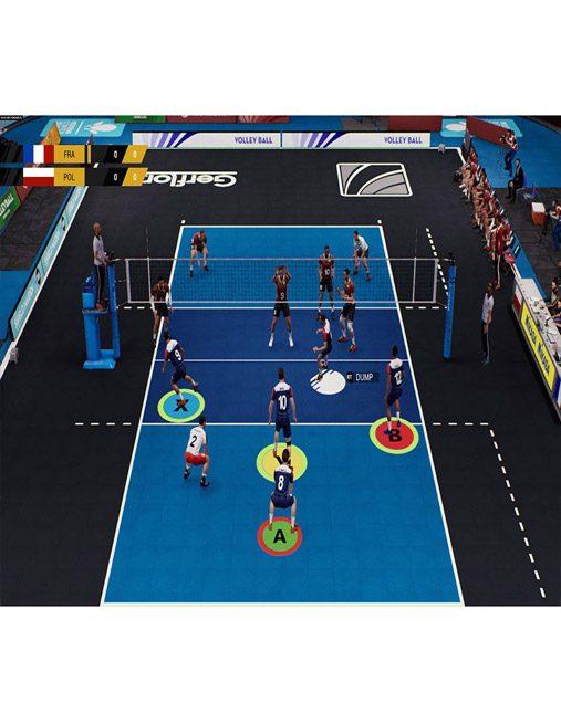 تصویر Spike Volleyball Ps4 0 5