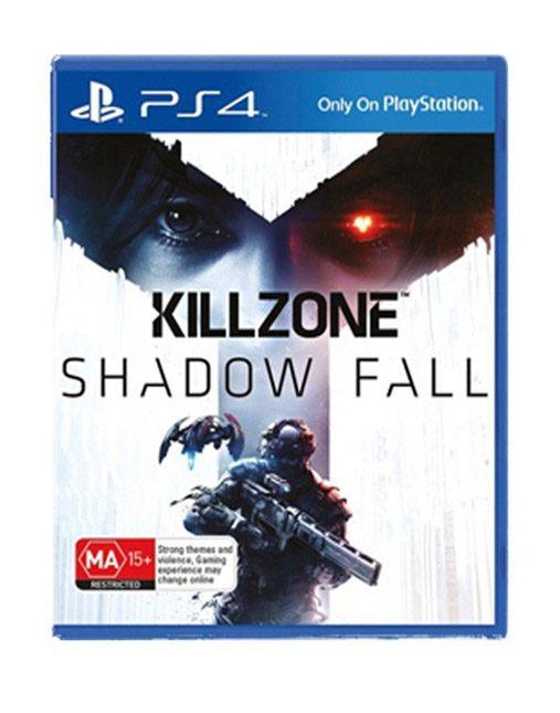 خرید بازی دست دوم و کارکرده Killzone Shadow Fall Ps4