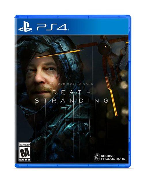 خرید بازی Death Stranding Ps4