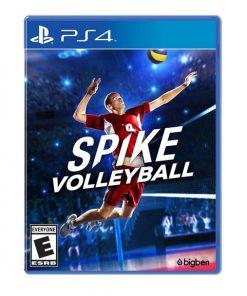 خرید بازی Spike Volleyball Ps4