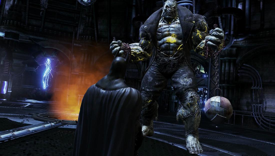 خرید و نقد و بررسی بازی Batman Return Arkham برای Ps4