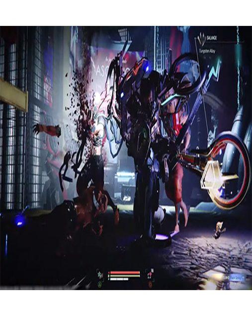 تصویر بازی The Surge 2 برای PS4 - کارکرده 03
