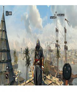 تصویر بازی Assassin's Creed The Ezio Collection برای Ps4 03