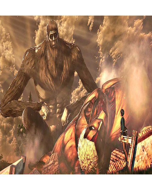 تصویر بازی Attack On Titan 2 Final Battle برای Ps4 03