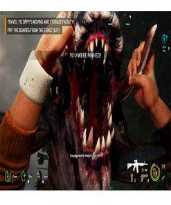 تصویر بازی Earthfall برای Ps4 - کارکرده 03
