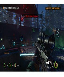 تصویر بازی Earthfall برای Ps4 - کارکرده 04