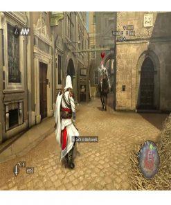 تصویر بازی Assassin's Creed The Ezio Collection برای Ps4 01