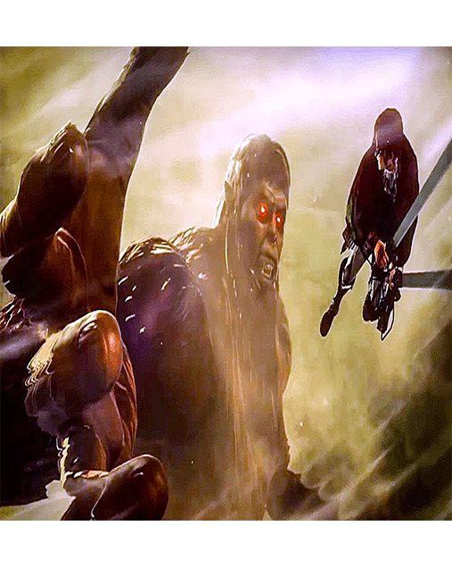 تصویر بازی Attack On Titan 2 Final Battle برای Ps4 02
