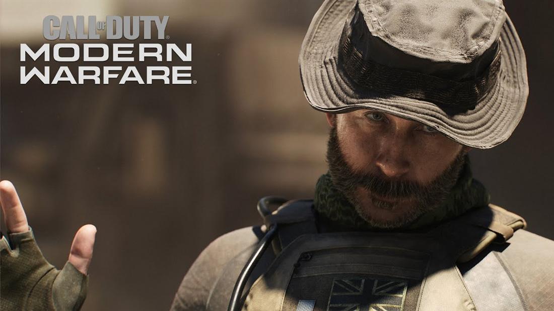 نقد و بررسی بازی Call of Duty: Modern Warfare 2019 برای Xbox One 01
