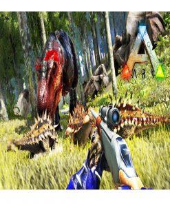 تصویر بازی Ark Survival Evolved برای Ps4 02
