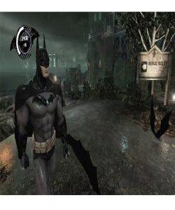 تصویر بازی Batman Return to Arkham برای Ps4 01
