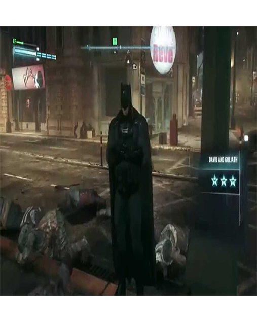 تصویر بازی Batman Return to Arkham برای Ps4 03