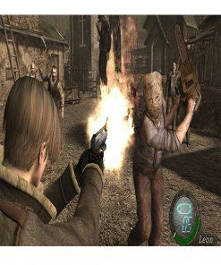تصویر بازی Resident Evil 4 برای Ps4 03