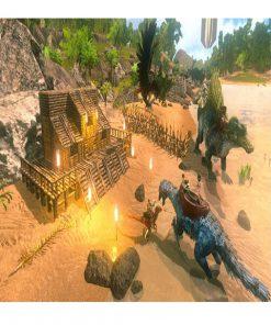 تصویر بازی Ark Survival Evolved برای Ps4 03
