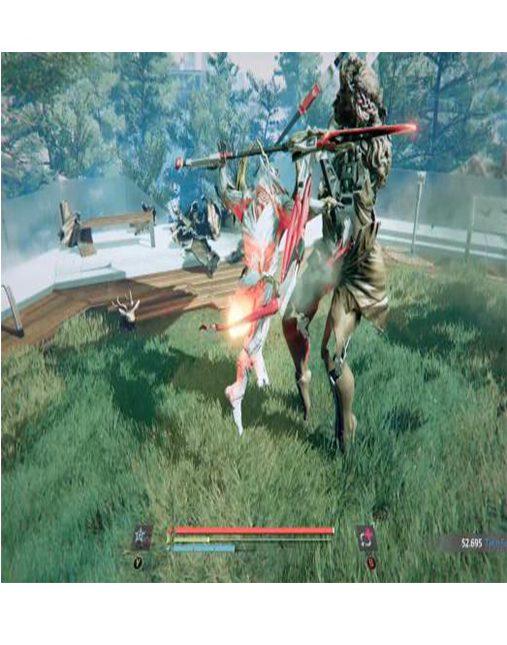 تصویر بازی The Surge 2 برای PS4 - کارکرده 01