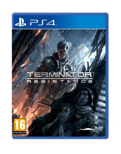 خرید بازی Terminator Resistance ps4