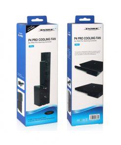 خرید فن خنک کننده برند Dobe مخصوص ps4 pro