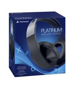 خرید هدست طرح پلاتینیوم Sony