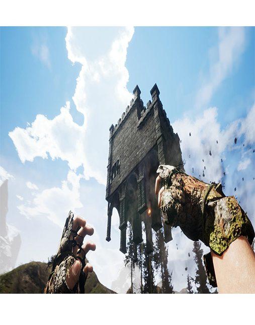 تصویر بازی Citadel Forged With Fire برای Ps4 03