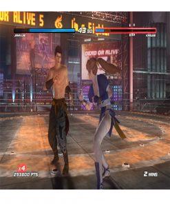 تصویر بازی Dead Or Alive 6 برای Ps4 02