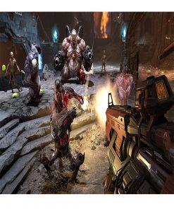 تصویر بازی Doom Slayers Collection برای Ps4 01