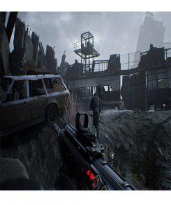تصویر بازی Terminator: Resistance برای Ps4 03