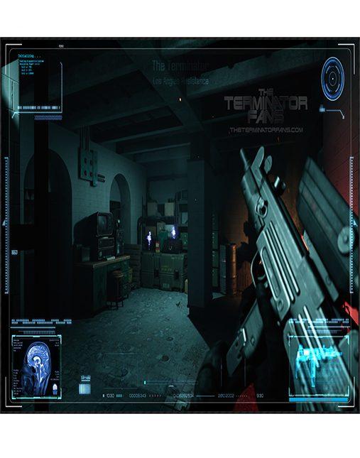 تصویر بازی Terminator: Resistance برای Ps4 02