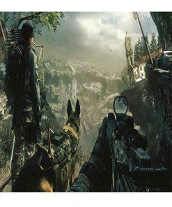 تصویر بازی Call Of Duty Ghosts برای PS4 03