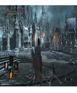 تصویر بازی Dark Souls III The Fire Fades برای Ps4 03