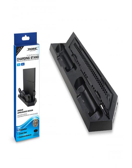 خرید فن خنک کننده مخصوص Ps4 Slim از برند Dobe