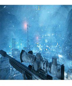تصویر بازی Sniper: Ghost Warrior Contracts برای Ps4 01
