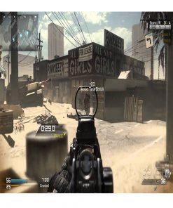 تصویر بازی Call Of Duty Ghosts برای PS4 02