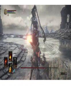 تصویر بازی Dark Souls III The Fire Fades برای Ps4 01