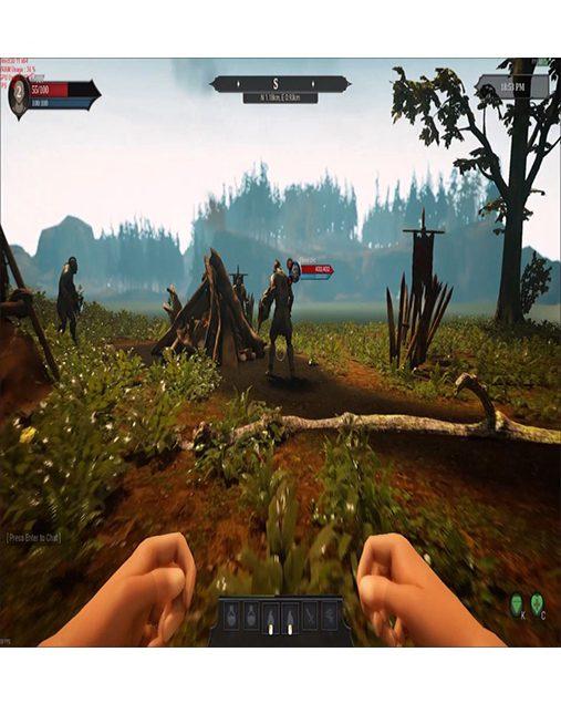 تصویر بازی Citadel Forged With Fire برای Ps4 01