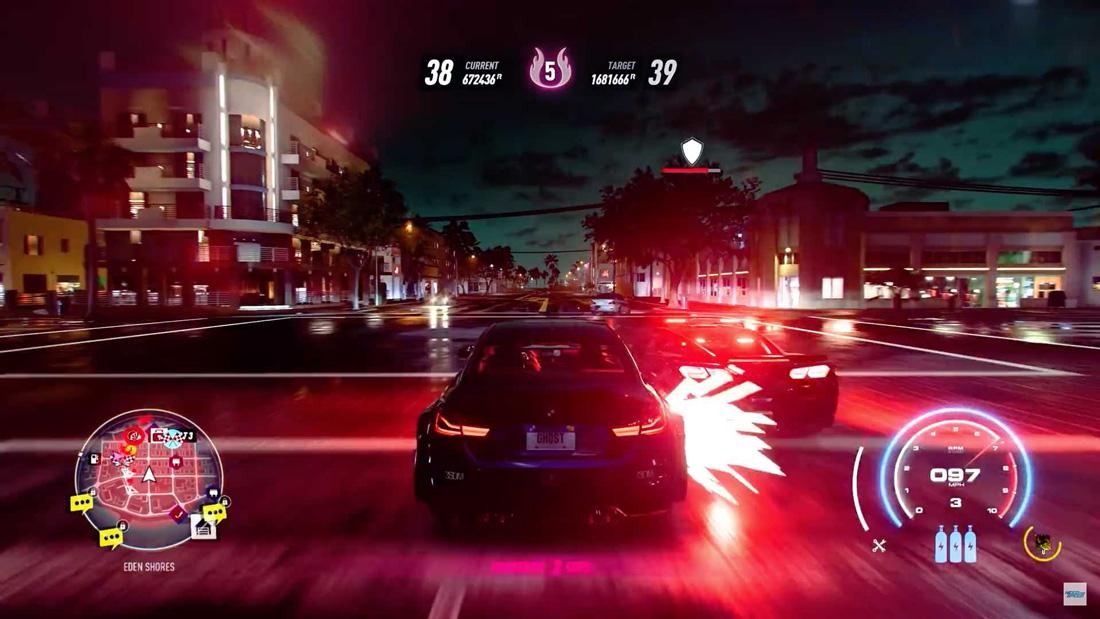 نقد و بررسی بازی Need For Speed Heat برای Ps4 04