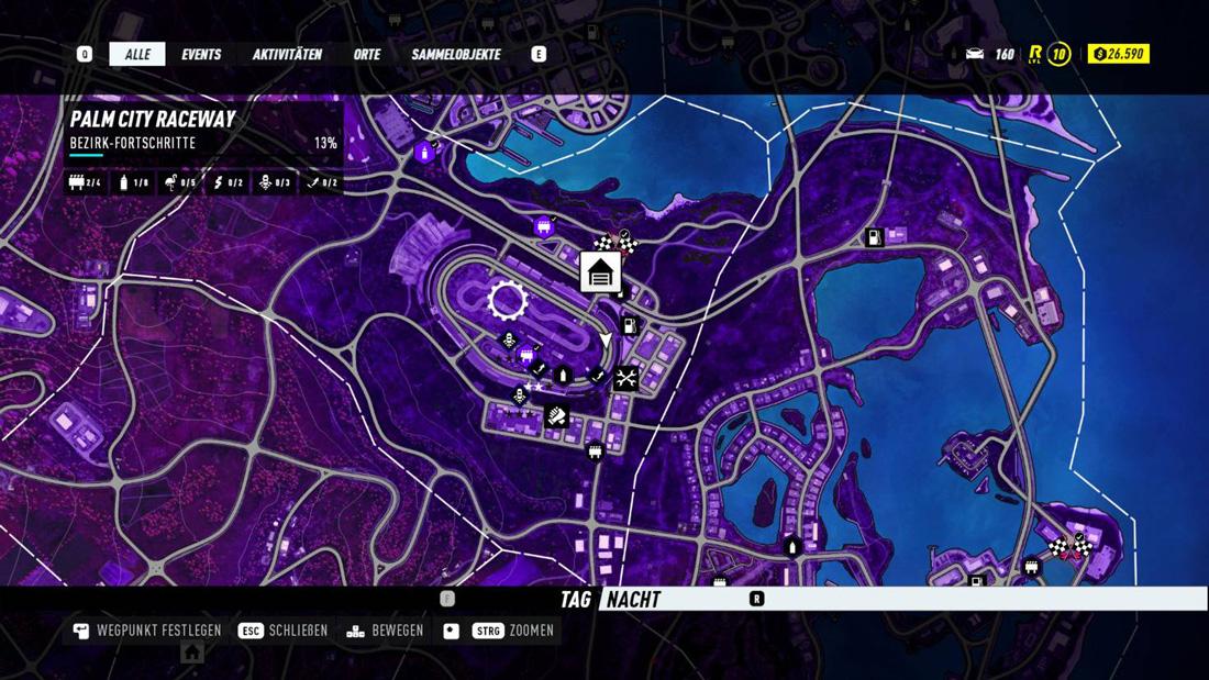 نقد و بررسی بازی Need For Speed Heat برای Ps4 02