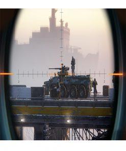 تصویر بازی Sniper: Ghost Warrior Contracts برای Ps4 03