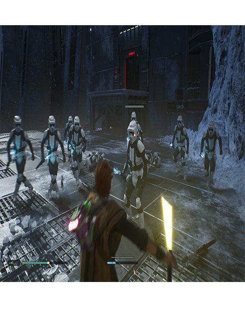 تصویر بازی Star Wars Jedi: Fallen Order برای Ps4 02