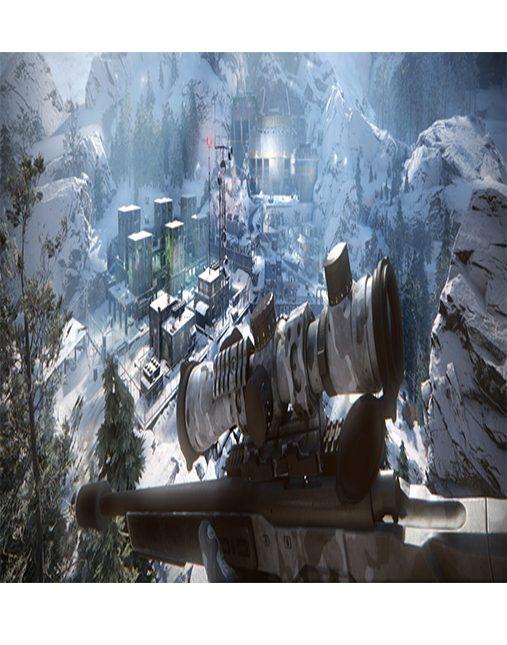 تصویر بازی Sniper: Ghost Warrior Contracts برای Ps4 02
