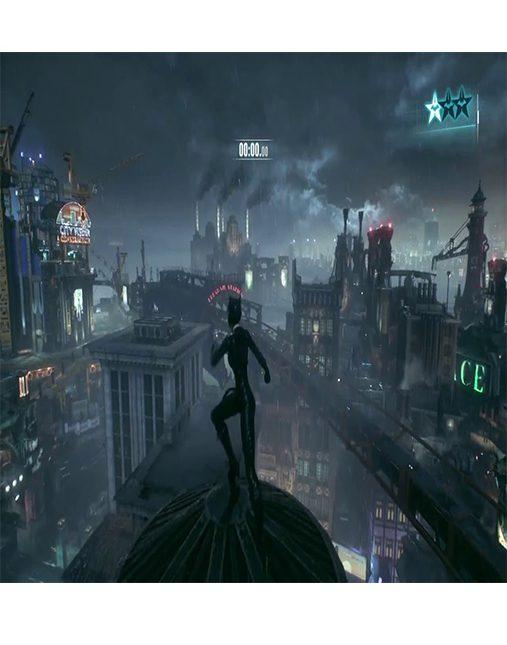 تصویر بازی Batman Arkham Collection برای Ps4 02