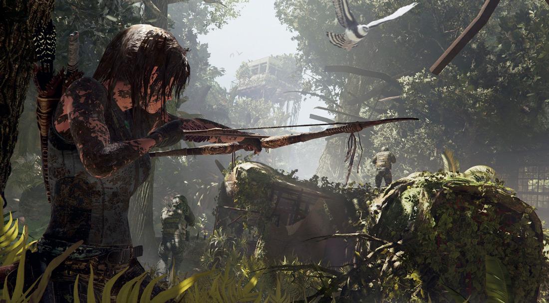 خرید و نقد و بررسی بازی Shadow Of Tomb Raider برای Ps4