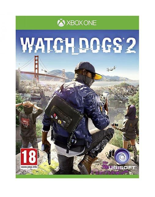 خرید بازی Watch Dogs 2 برای Xbox One