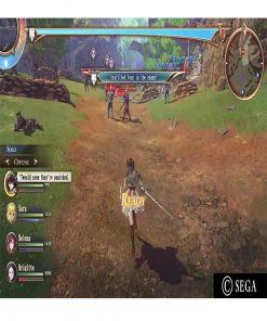 تصویر بازی Valkyria Revolution برای Ps4 01