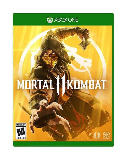 خرید بازی Mortal Kombat 11 برای Xbox One