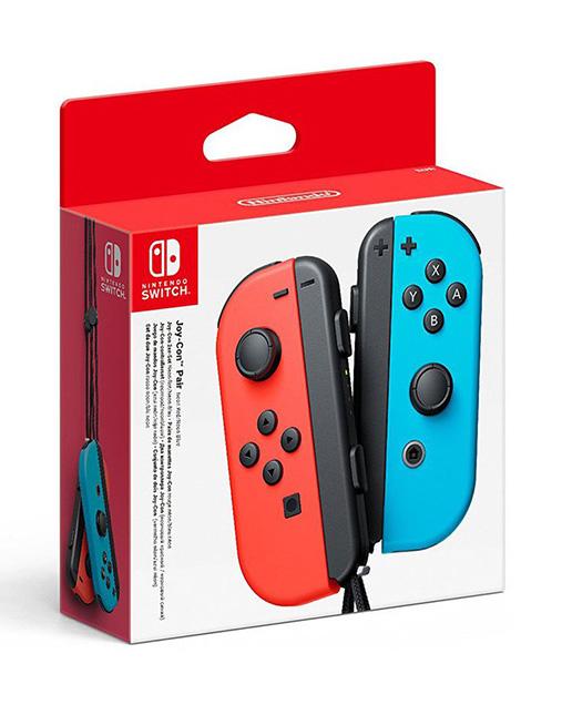 خرید دسته بازی Nintendo Switch Joy-Con Controller