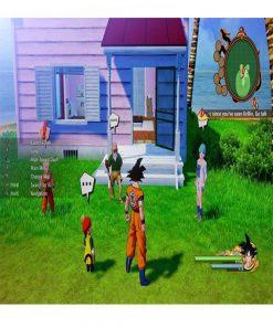 تصویر بازی Dragon Ball Z Kakarot برای Ps4 02