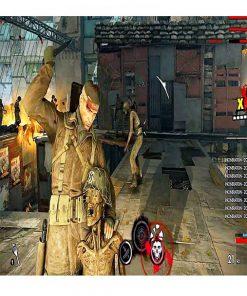 تصویر بازی Zombie Army 4 Dead War برای Ps4 03